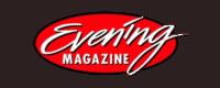 evening magazine logo retina